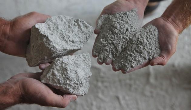Dicalcic Phosphate
