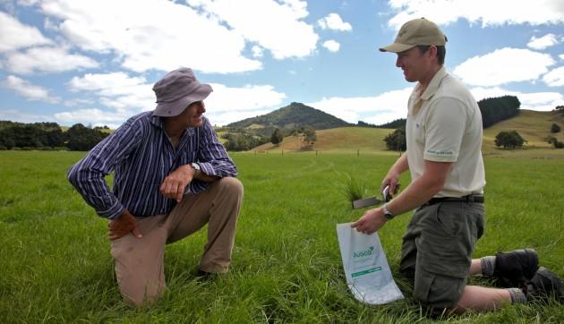 Soil & Herbage Testing