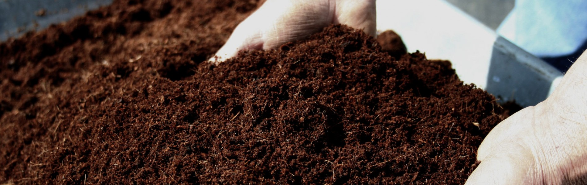 Give your soil biology a boost