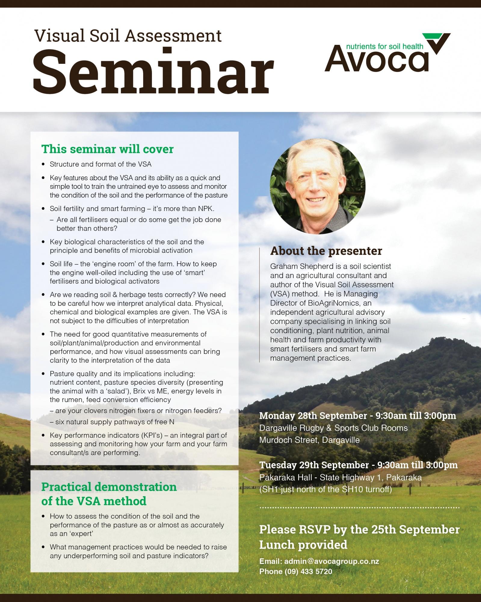 087.028 Avoca Seminar Invite